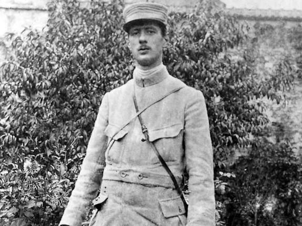 1914 – 1945 : die Männer beider Kriege